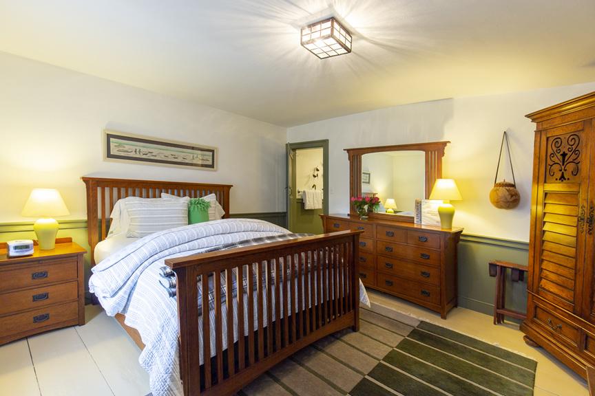 The Bailey House Bed and Breakfast Thomas Chandler Haliburton Slide 1